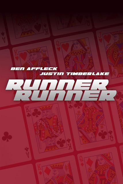 постер Ва-банк,Runner Runner