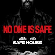 Код доступа «Кейптаун» (Safe House)