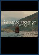 постер Рыба моей мечты,Salmon Fishing in the Yemen