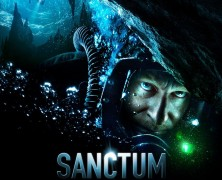 Санктум 3D (Sanctum)