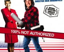Sarah Palin: You Betcha! (Sarah Palin: You Betcha!)