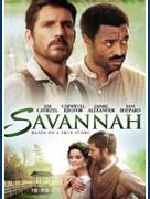 Саванна (Savannah)