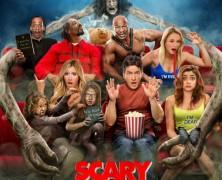 Очень страшное кино 5 (Scary Movie 5)