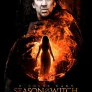Время ведьм (Season of the Witch)