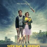 Ищу друга на конец света (Seeking a Friend for the End of the World)