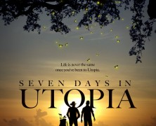 Семь дней в утопии (Seven Days in Utopia)