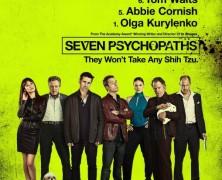 Семь психопатов (Seven Psychopaths)