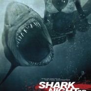 Челюсти 3D (Shark Night 3D)
