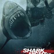 Челюсти 3D (Shark Night 3D)