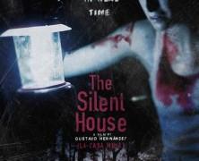 Тихий дом (Silent House)