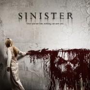 Синистер (Sinister)