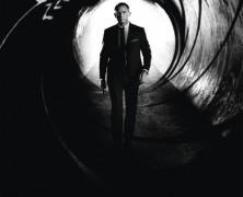 007: Координаты «Скайфолл» (Skyfall)