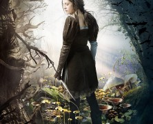 Белоснежка и охотник (Snow White and the Huntsman)