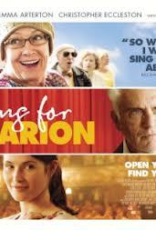 постер Песня для Марион,Song for Marion