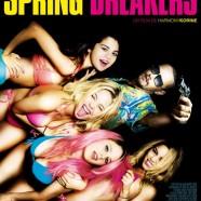 Отвязные каникулы (Spring Breakers)
