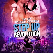 Шаг вперед 4 (Step Up Revolution)