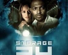 Хранилище 24 (Storage 24)