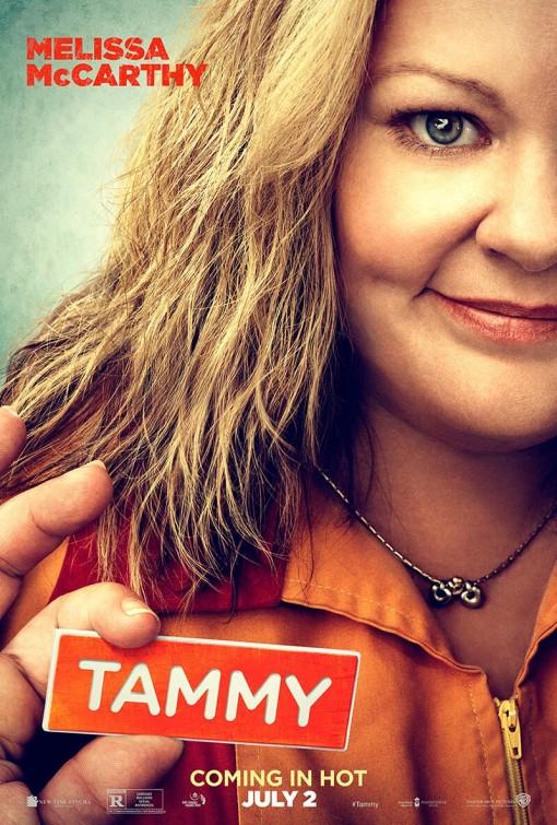 постер Тэмми,Tammy