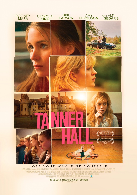 постер Таннер Холл,Tanner Hall