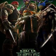 Черепашки-ниндзя (Teenage Mutant Ninja Turtles (2014))