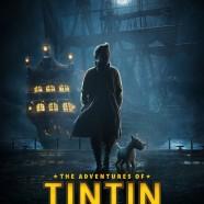 Приключения Тинтина: Тайна единорога 3D (The Adventures of Tintin)