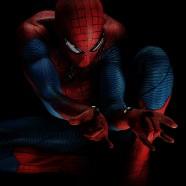 Новый Человек-паук 4 (The Amazing Spider-Man)