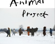 The Animal Project (The Animal Project)