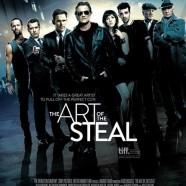 Черные метки (The Art of the Steal)