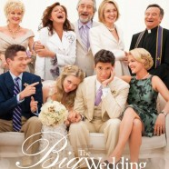 Свадьба (The Big Wedding)