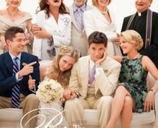 Свадьба (The Big Wedding)