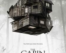 Хижина в лесу (The Cabin in the Woods)