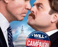Честные выборы (The Campaign)
