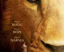 Хроники Нарнии: Покоритель Зари (The Chronicles of Narnia: The Voyage of the Dawn Treader)