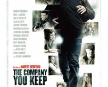 Грязные игры (The Company You Keep)