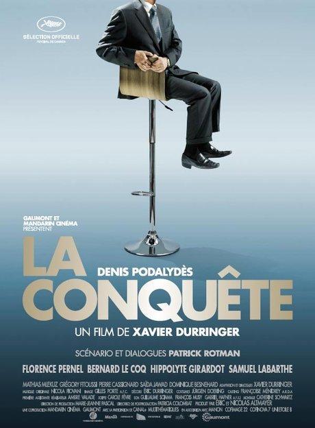 постер Завоевание,The Conquest