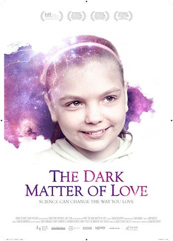 постер Темная материя любви,The Dark Matter of Love
