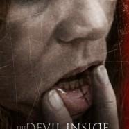 Одержимая (The Devil Inside)