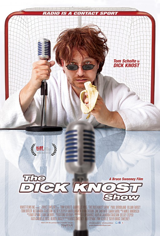 постер The Dick Knost Show,The Dick Knost Show