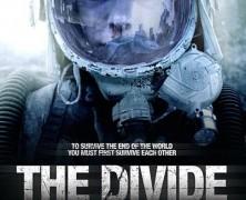 Разделитель (The Divide)