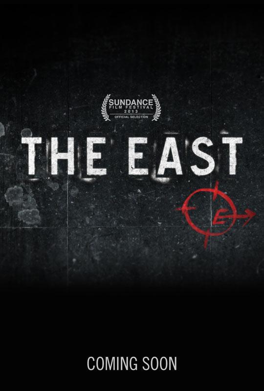 постер Группировка «Восток»,The East