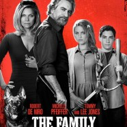 Семья (The Family)