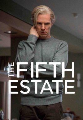 постер Пятая власть,The Fifth Estate