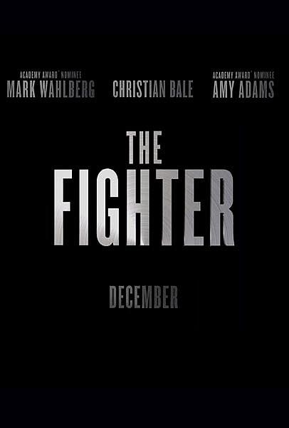 постер Боец,The Fighter