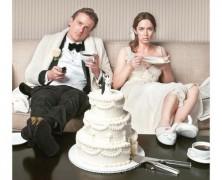 Немножко женаты/Пятилетняя помолвка (The Five-Year Engagement)