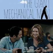 Гигантский механический человек (The Giant Mechanical Man)