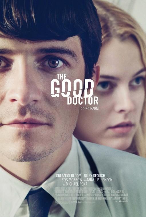 постер Хороший доктор,The Good Doctor