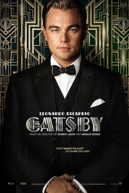 постер Великий Гэтсби,The Great Gatsby