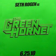 Зеленый Шершень (The Green Hornet)