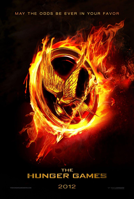 постер Голодные игры,The Hunger Games