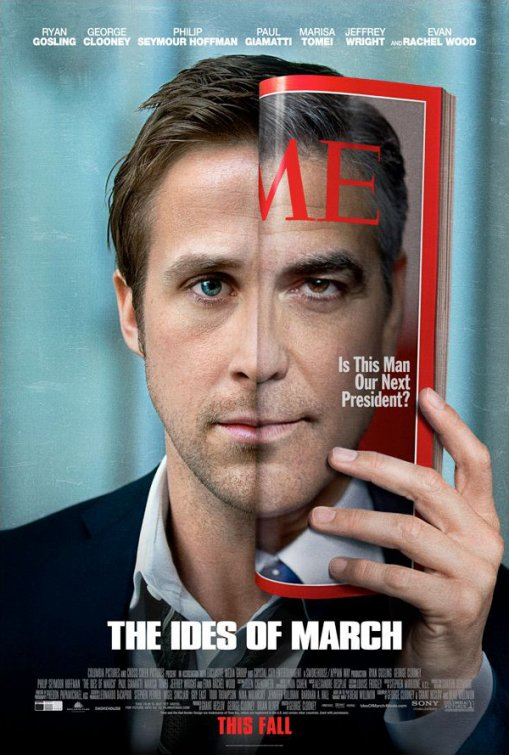 постер Мартовские иды,The Ides of March